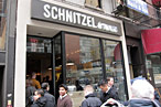 Schnitzel & Things Opens Midtown Store