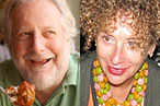 Nancy Silverton and Jonathan Waxman Team Up for Book-Pimping Dinner at Barbuto