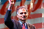 Ralph Nader Finds a Corporate Mogul to Love