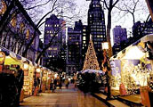 Holiday Markets