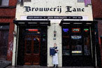 Massive Brewery and Beer Garden Spinoff Planned for Growler Store Brouwerij Lane