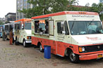 The City Might Set Up Zones for Food Trucks
