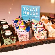Treat House Is Already Expanding