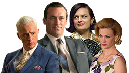 How Well Do You Know Mad Men?