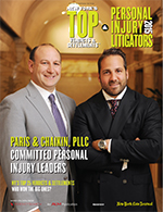 New York's Top Verdicts & Settlements and Personal Injury Litigators 2013