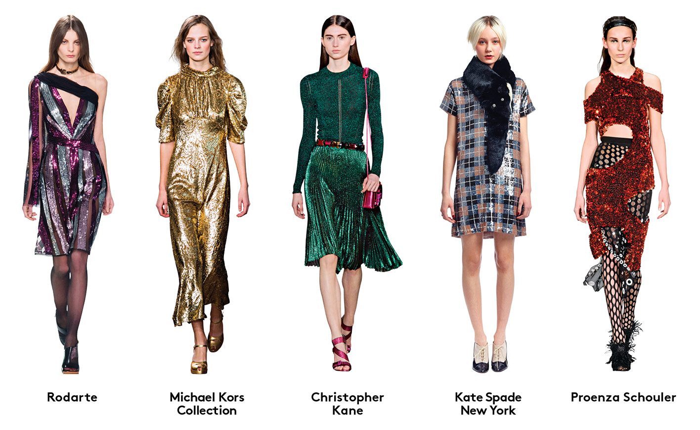 22 Big Ideas for a Fashionable Fall -- The Cut