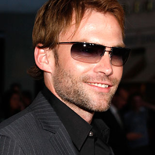 Celebrity hairstyles Seann William Scott 1