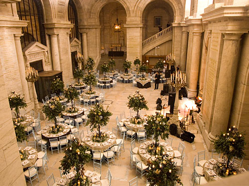 New York Wedding Guide The Landmark Wedding