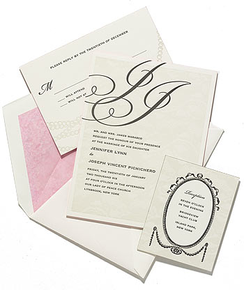 Cherree Berry Invitations