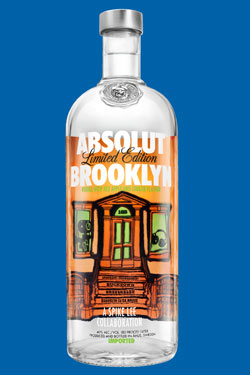 Absolut Brooklyn: A Spike Lee Joint