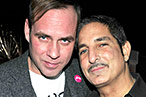 Sevigny and Khan Try to Keep Bathroom Sex Alive in Manhattan, While Looking in Brooklyn