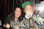 Eddie Huang couldn't cut it — could you?