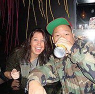 Eddie Huang couldn't cut it &mdash; could you?