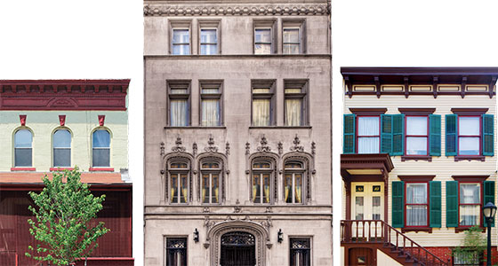 New york city real estate buying a manhattan townhouse for Tribeca townhouse for sale