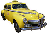 Taxi History