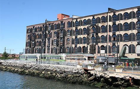 Red Hook Image