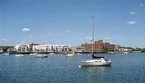 Sheepshead Bay Photo