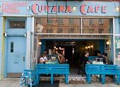 Cubana Cafe 