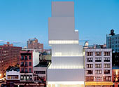 The New Museum of Contemporary Art