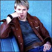 randy harrison boyfriend
