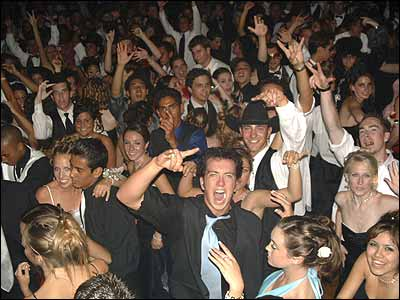 High School After Prom