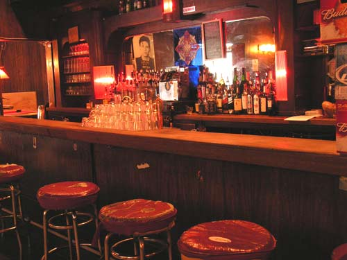 119 Bar - New York, NY