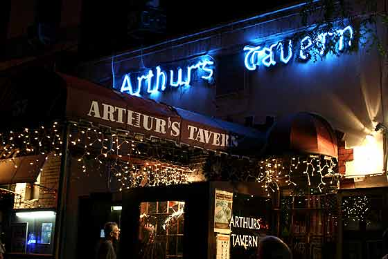 Arthur's Tavern - New York, NY