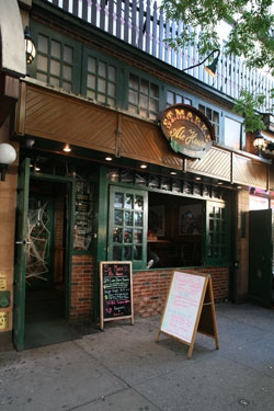 St Marks Ale House - New York, NY