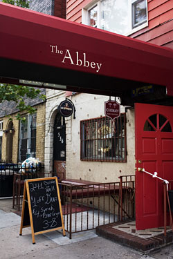 The Abbey - Brooklyn, NY