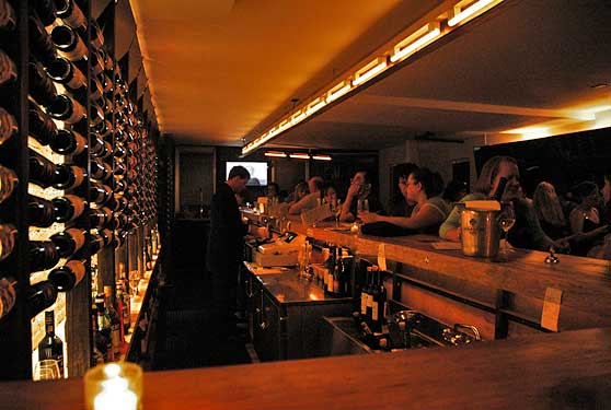 Bar Veloce - New York, NY