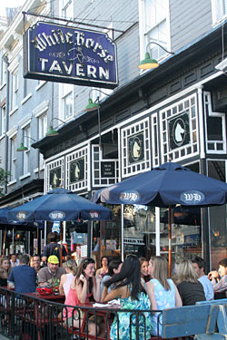 White Horse Tavern - New York, NY