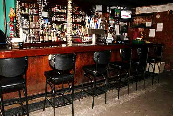 Lake Side Lounge - New York, NY