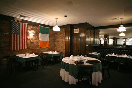 T J Byrne Bar & Restaurant - New York, NY