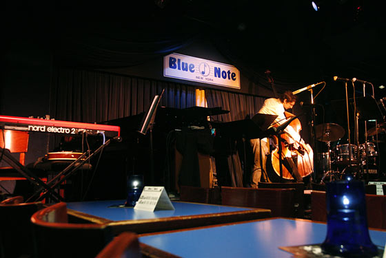 Blue Note - New York, NY