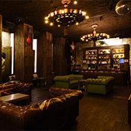 Electric Room - - Chelsea - New York Magazine Bar Guide