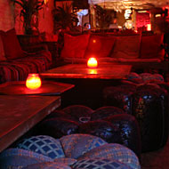 Cozy Cafe Hookah Lounge