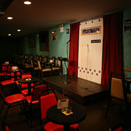 EastVille Comedy Club Photo