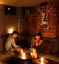 the otheroom - - West Village - New York Magazine Bar Guide