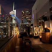Monarch Rooftop Lounge Photo