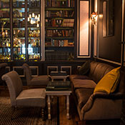 Raines Law Room - - Union Square - New York Magazine Bar Guide