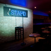 The Stand NYC Photo