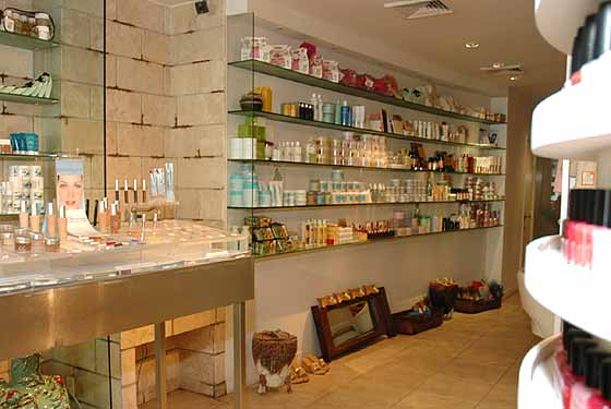 Pictures of Acqua Beauty Bar - New York, NY - Citysearch