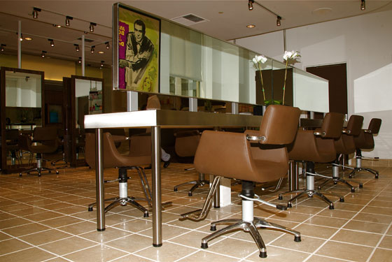 Patrick Melville Salon - New York, NY