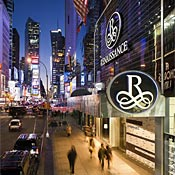 Renaissance Hotel New York Times Square