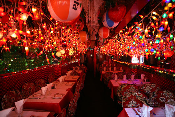 Panna  Indian Restaurant Nyc