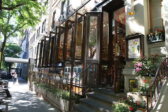 Cafe Lalo - New York, NY