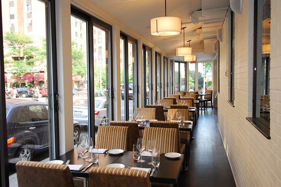 Parlor Steakhouse - New York, NY