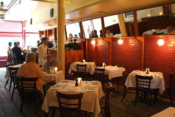 Blue Ribbon Brasserie - New York, NY