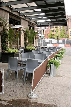 ONE Little West 12 - New York, NY