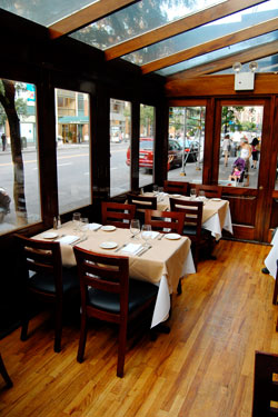 Mike's Bistro - New York, NY